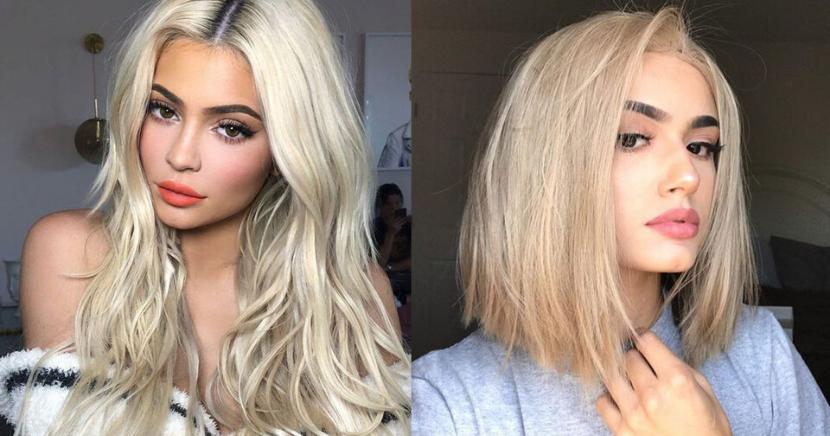 ¿Te teñiste de rubio? ¡Cuidados para no perder el color de cabello!