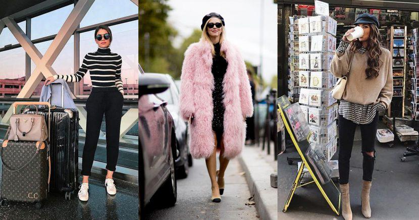 Estos son los básicos para lograr un look parisino