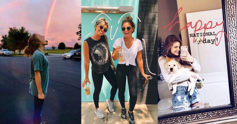 Ideas increíbles para tus Instagram Stories