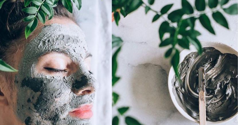 Mascarillas faciales fáciles para un día de spa en casa