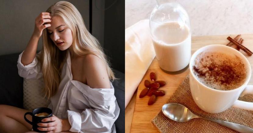Alimentos que te ayudarán a sentirte mejor en 'esos días del mes'