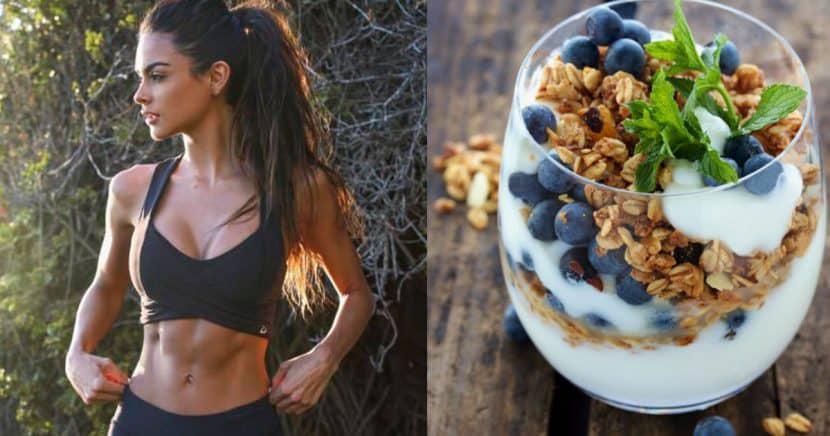 11 alimentos saludables que en realidad te hacen engordar
