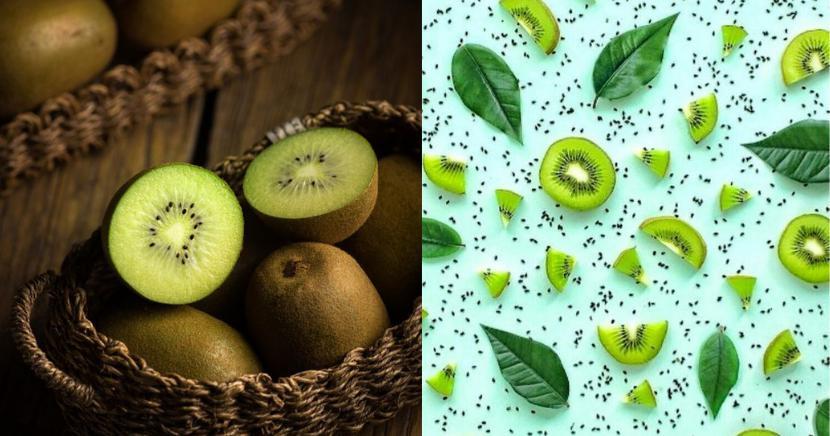 Los grandes beneficios del kiwi y porqué deberías consumirlo