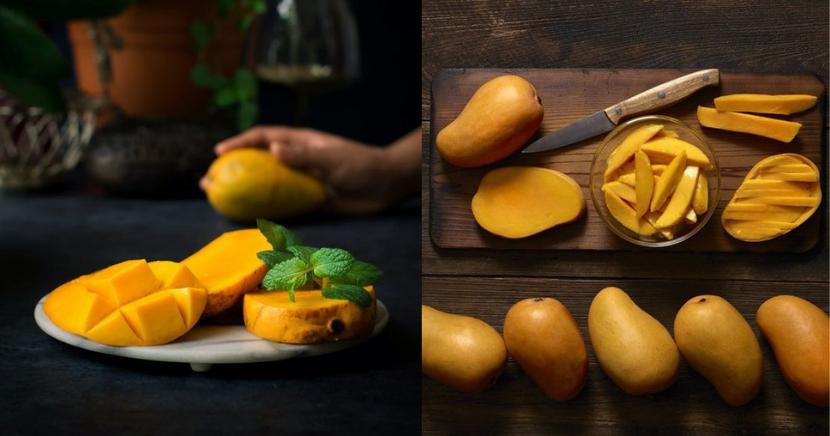 Razones por las que debes tener el mango en tu dieta