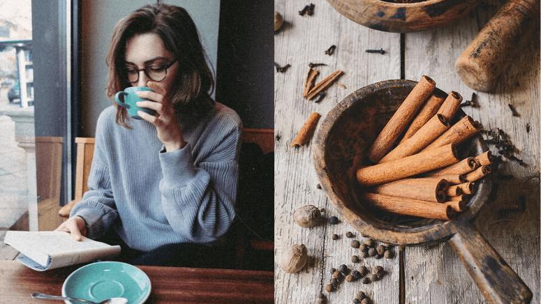 Éste té te ayudará a acelerar tu metabolismo y bajar de peso