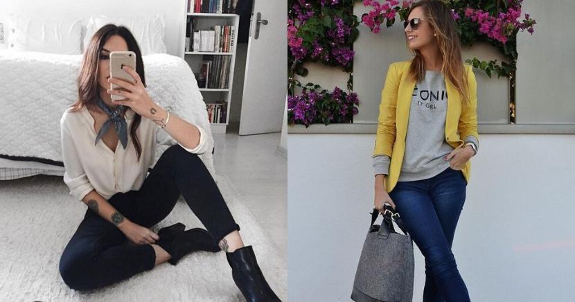 15 outfits para causar envidia en la oficina