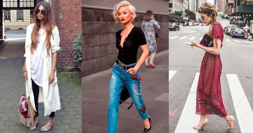 15 outfits que toda mamá joven debe tener