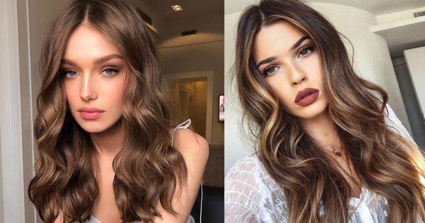 Tips para lograr un cabello súper brillante desde casa