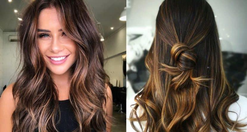 Tips para teñir el cabello desde casa como toda una experta