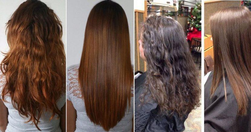 Todo lo que tienes que saber sobre el botox para el cabello