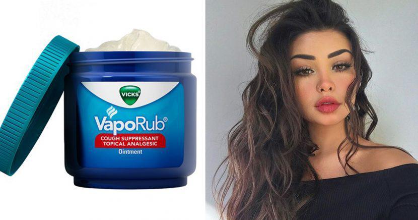 Usos del Vick VapoRub que lo convertirán en tu producto favorito