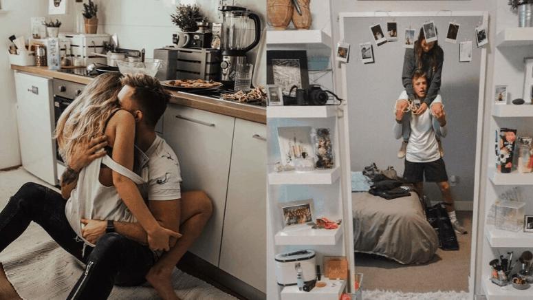 Cosas que tu pareja nunca debe pedirte que hagas