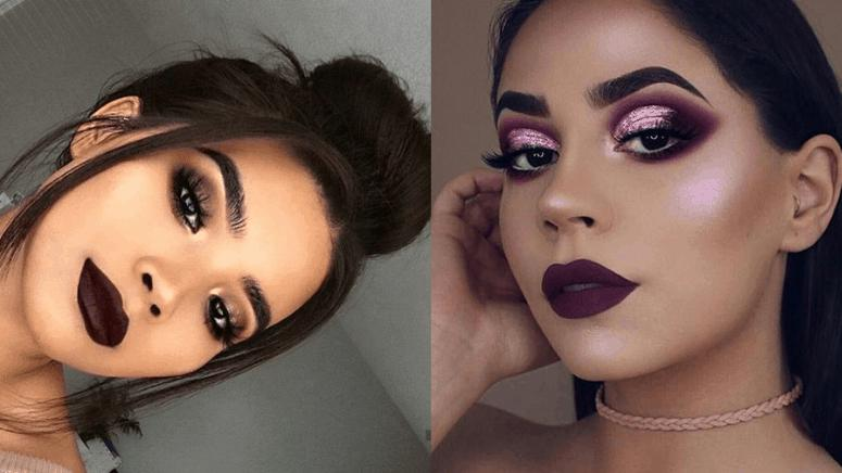 Errores comunes que cometes con tu maquillaje de noche