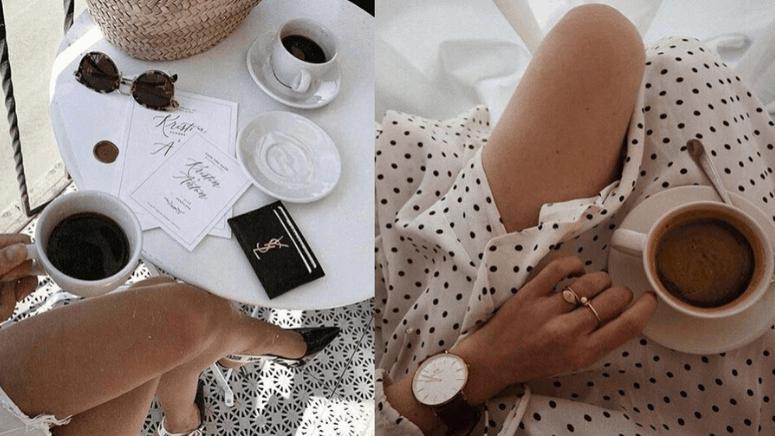 Estos son los beneficios de tomar café por las mañanas