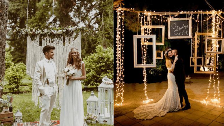 Ideas para tener una inolvidable boda VINTAGE