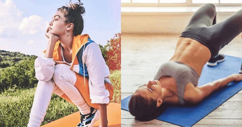 Los mejores ejercicios para trabajar la espalda desde casa