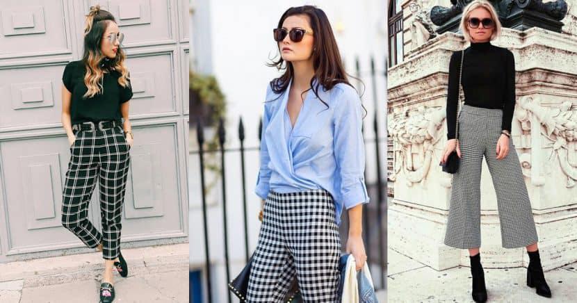Tips que te ayudarán a armar un look increíble con unos track pants