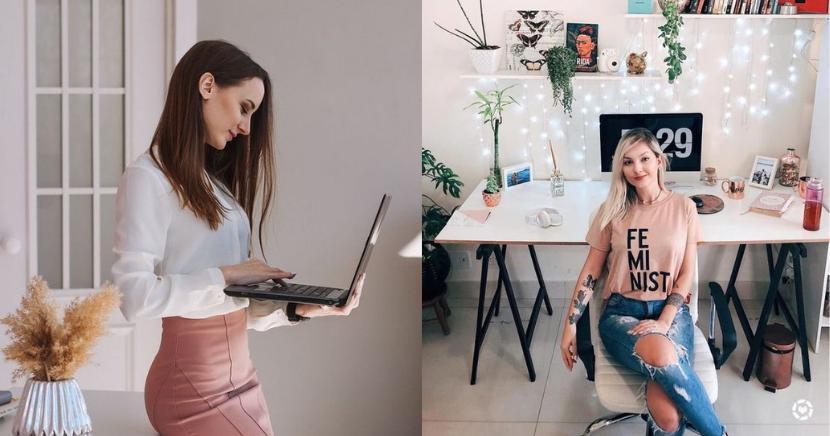 Tips para no perder la cabeza cuando haces Home Office