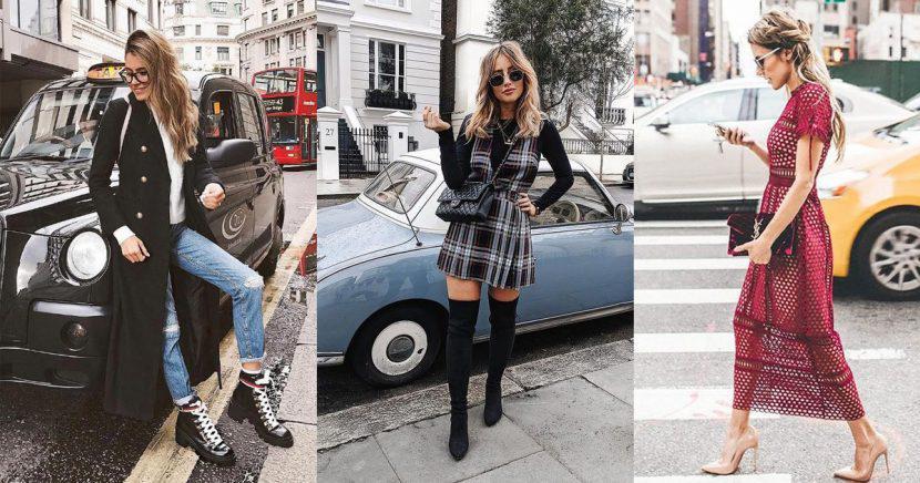 Fotos para Instagram que te harán ver como toda una fashion blogger