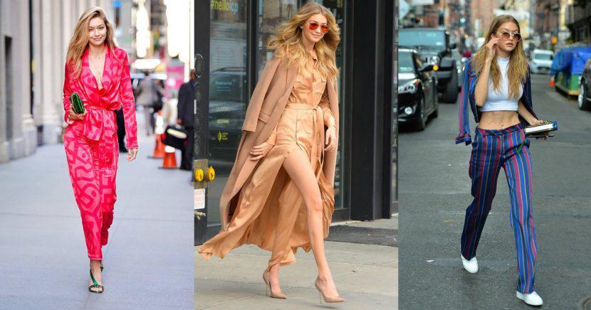 16 looks de Gigi Hadid que la convirtieron en la reina del street style
