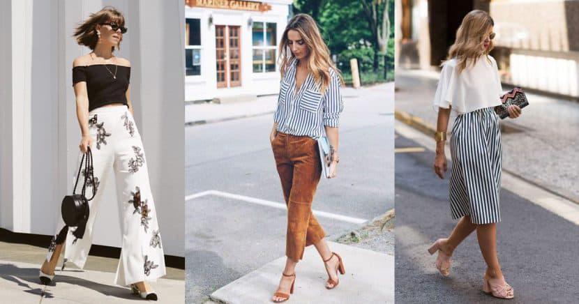 15 outfits de oficina que te harán lucir increíble en Primavera