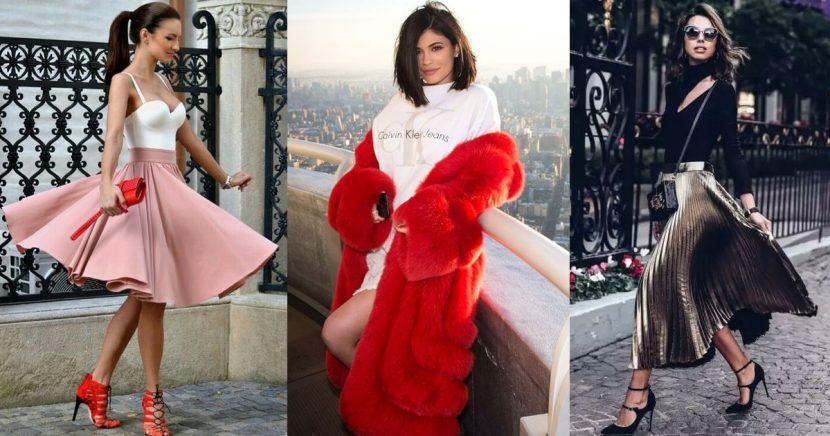 13 outfits para el Día de San Valentín