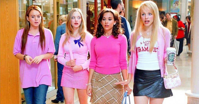 Outfits rosa para que luzcas como toda una 'Mean Girl'