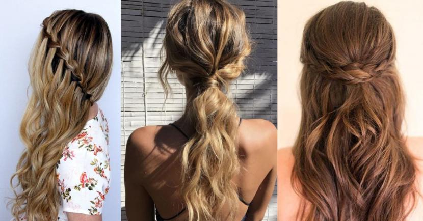 13 Peinados para invierno que solucionarán tu vida
