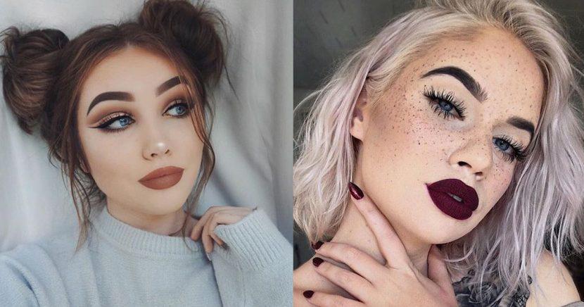 Estas son las razones para usar labios matte siempre