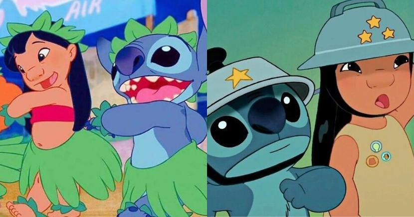 7 razones por las que Lilo y Stitch es la mejor película de Disney