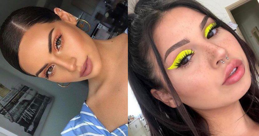 Tendencias de maquillaje para lucir perfecta en primavera/verano