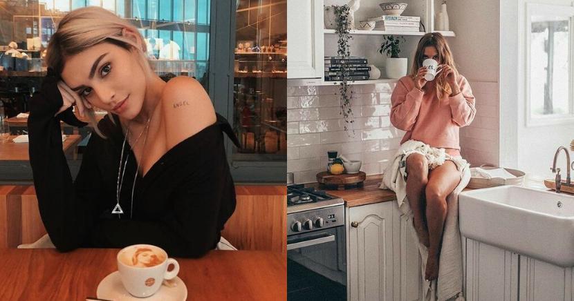 Crónicas de café: Amores Codependientes.
