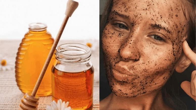 Mascarilla de miel: beneficios y cómo hacerla