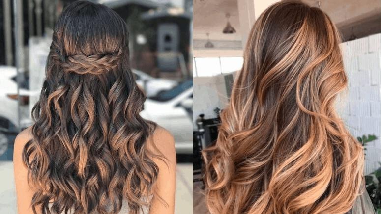 Mascarillas de frutas para tener un cabello más abundante