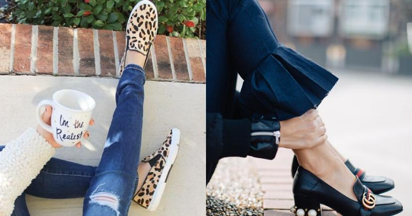 Zapatos que te harán lucir increíble en esta temporada de otoño/invierno