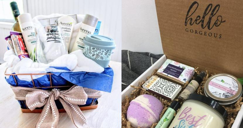 DIY! Ideas de regalos para mamá que puedes hacer desde casa