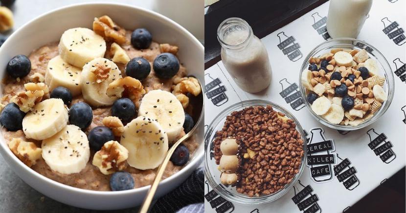 Los mitos más populares sobre los cereales
