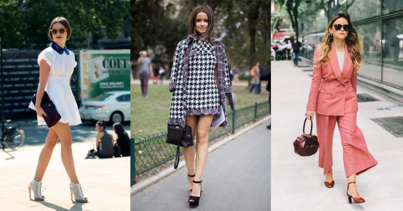 Miroslava Duma, la fashionista te enseña a sacarle provecho a tu estatura