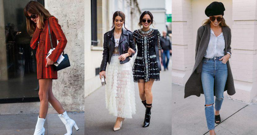 Estas son las tendencias de moda más importantes del año