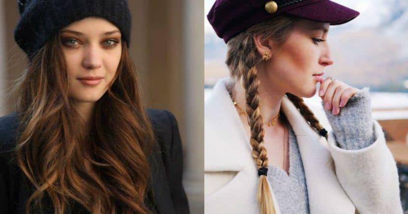 Tips para proteger tu cabello del frío