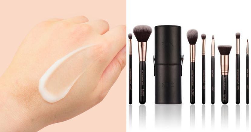 ¿Tienes piel sensible? Estos tips te ayudarán cuando te maquilles