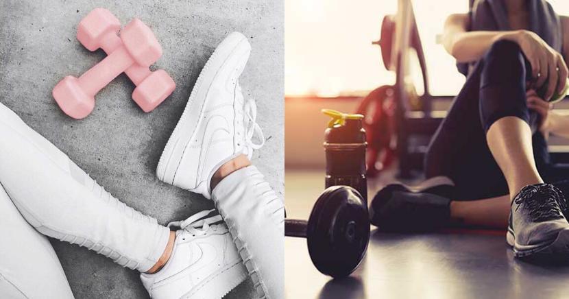 Ejercicios para bajar de peso que debes conocer