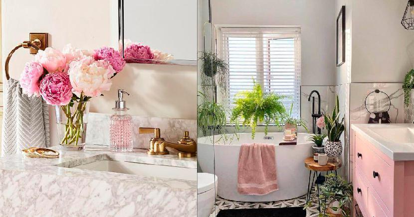 ideas de mueble para el baño que te encantarán
