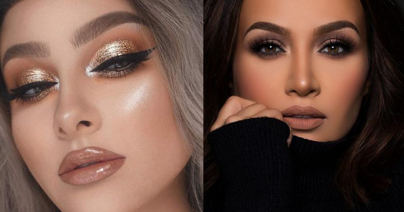 Maquillaje de noche: Ideas para lucir espectacular
