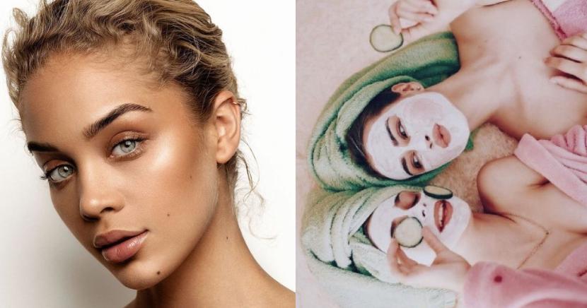 Remedios naturales para disminuir la hinchazón facial