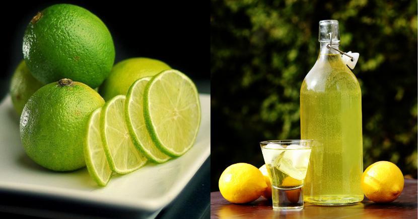 Superpoderes del agua con limón que debes de conocer