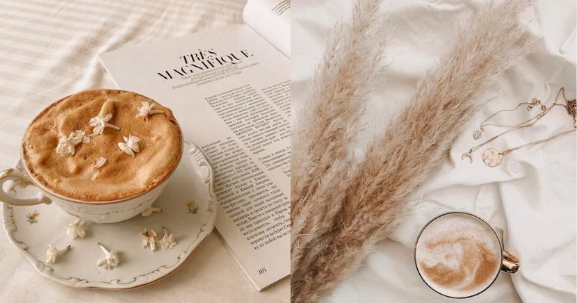 ¿Tomar café es saludable? ¡Te contamos todo!