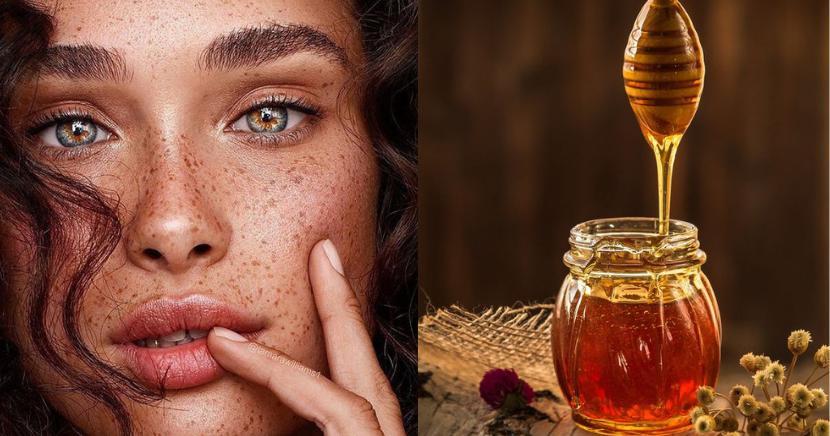 Tónicos naturales para refrescar tu rostro