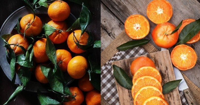 Infusión de mandarina: deliciosa y efectiva contra el insomnio