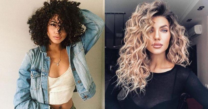 Tratamientos caseros para el cabello esponjado